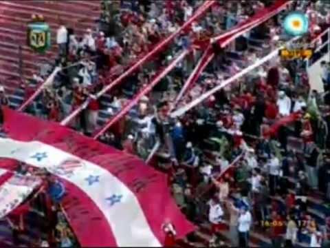 San Lorenzo 1 - Argentinos Juniors 2 (2011)