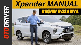 Video Mitsubishi Xpander Exceed M/T 2017 Review Indonesia | OtoDriver MP3, 3GP, MP4, WEBM, AVI, FLV Desember 2017