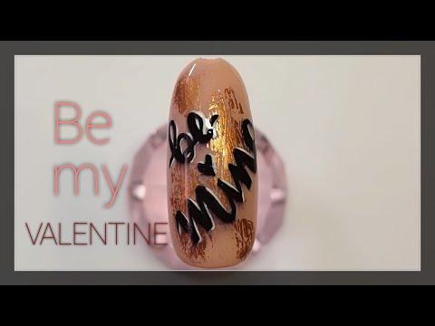 Nageldesign -  Valentins Nägel