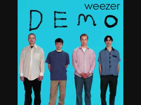 Weezer - The World Has Turned And Left Me Here Demo