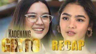 Video Kadenang Ginto Recap: Romina and Daniela get into a confrontation once again MP3, 3GP, MP4, WEBM, AVI, FLV Oktober 2018