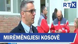 Mirëmëngjesi Kosovë - Drejtpërdrejt - Avdyl Pacolli 20.02.2019
