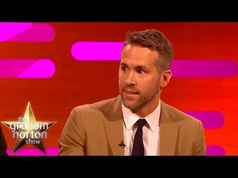 Ryan Reynolds does amazing movie trailer voice!