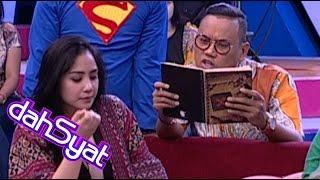 Video Buku Diary Raffi Ahmad Part 5 - dahSyat 20 September 2014 MP3, 3GP, MP4, WEBM, AVI, FLV Mei 2019