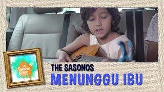 The Sasonos Family - Menunggu Ibu Radio Tour Di Bandung