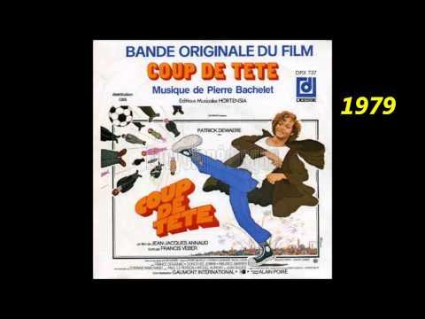 Coup de tête - Jean-Jacques Annaud - 1979