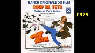 Download Lagu pierre bachelet( coup de tete ) 1979 Mp3