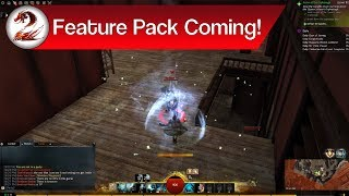 GSmaniamsmart talks about the upcoming Guild Wars 2 competitive feature pack coming June 6 with the long-awaited World vs World overhaul.►Subscribe for more awesome gaming videos: http://goo.gl/KvoSKmThe Guild Wars 2 competitive feature pack coming next week Tuesday, June 6, 2017 will feature the long-awaited Guild Wars 2 World vs World overhaul. Additionally, structured PVP's season 7, and some additional changes to the PVP lobby, a new custom arena 2v2 map, and more. Today we'll talk about the new feature pack, as well as a bit about the Guild Wars 2 leather farm botting problem that many players have raised concerns about. Hope you enjoyed the video and please subscribe to the channel to stay up-to-date with all the recent GW2 news.Time stamps for today's video are below:General News, Farm Botting & Leather: 0:00 - 5:25Feature Pack WvW News: 5:25 - 8:48Feature Pack Automated Tournament News: 10:51 - 13:31Feature Pack PvP News: 8:48 - 18:25Support me and my channels through Patreon below:https://goo.gl/pPKNGBCheck out my other channels below:GSmaniamsmart: https://goo.gl/blsw51Advice with GS: https://goo.gl/C5X1uXMusic with GS: https://goo.gl/F2amr0Tutorials with GS: https://goo.gl/3Y3CuoFollow me on social media below:Patreon: https://goo.gl/pPKNGBFacebook: https://goo.gl/VtRnweGoogle Plus: https://goo.gl/k8AJX6Twitter: https://goo.gl/RejPxv