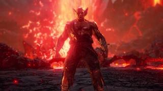 Video TEKKEN 7 - Story Ending & Secret Ending + Tekken 8 Story Teaser (1080p 60fps) MP3, 3GP, MP4, WEBM, AVI, FLV Januari 2019