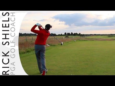 Carnoustie Golf Links Part 2