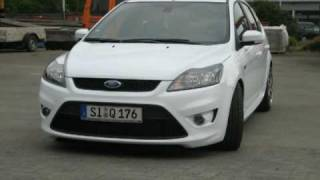 Ford Focus ST XR5