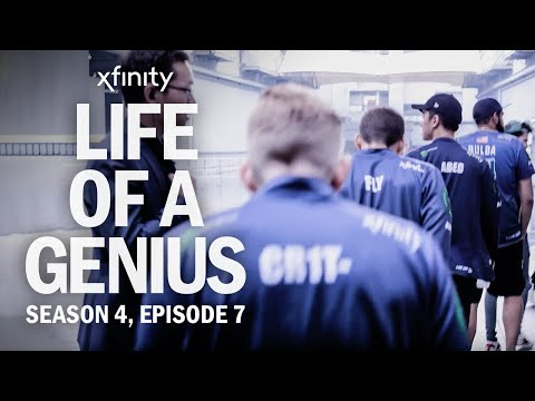 Life of a Genius | Season 4, Episode 7 presented by Xfinity