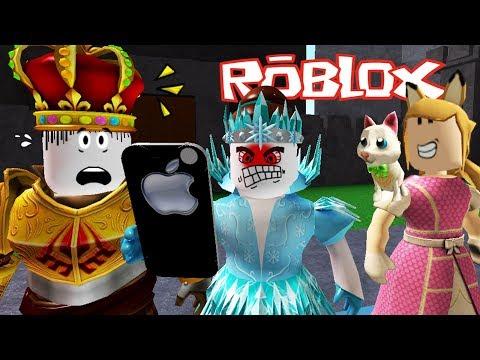 *ใหม่* Roblox ละคร  เจ้าชาย..ซวยเเล้วว!!! [ Midori ] เหมียวซัง