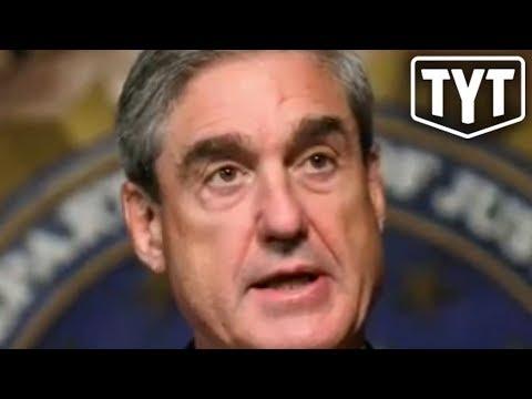 Glenn Greenwald Debates Cenk On Mueller Investigation