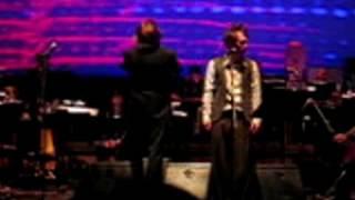 Radiohead - Arpeggi, Where Bluebrids Fly | Live at Ether Festival 2005 (new audio)