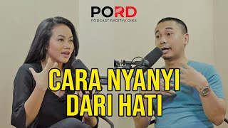 Video CARA NYANYI DARI HATI (FT. YURA YUNITA) MP3, 3GP, MP4, WEBM, AVI, FLV April 2019