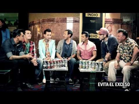 INDIO TV: Rebel Cats rumbo al Vive Latino 2014