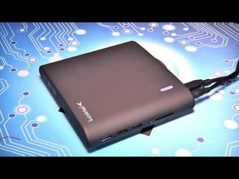 Velocity Micro VMultra Drive Review