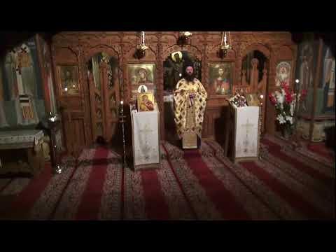 2020.08.11 DIRECT, Vecernia si Paraclisul Maicii Domnului - Vêpres, LIMOURS