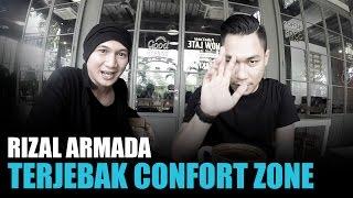 Video Rizal ARMADA Terjebak Comfort Zone - KABAR BAIK MP3, 3GP, MP4, WEBM, AVI, FLV November 2017