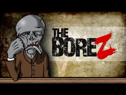 Totalbiscuit - Check it out on Steam: http://bit.ly/U6mCfv TotalBiscuit takes a look at the recently released and highly controversial zombie survival sandbox game from Ham...