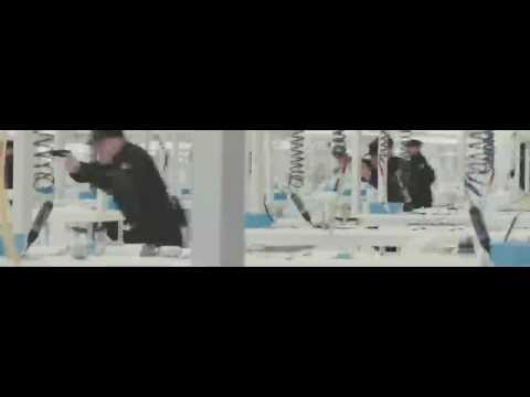 Repo Men (TV Spot 1)