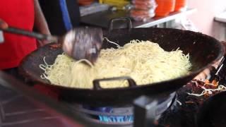 Street Chows Ep. 12: Penang Day 3