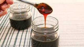 Caramel Sauce for Cooking (Nuoc Mau)