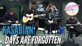 Video Kasabian - Days Are Forgotten (Live at the Edge) MP3, 3GP, MP4, WEBM, AVI, FLV Agustus 2018