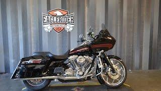 2. 2007 Harley Davidson Road Glide