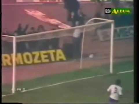 coppa uefa 1980-81: torino - magdeburgo 16esimi di finale - andata!