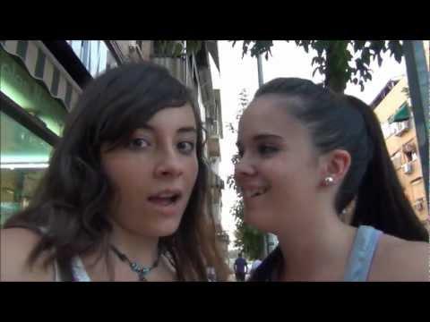 #LQAV (Lo Que Ángela Ve) - Mini Tour por Narros de Matalayegua