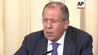 (10 Jul 2017) Russia is to use the success in reaching an agreement on the ceasefire in south-west Syria to further develop...