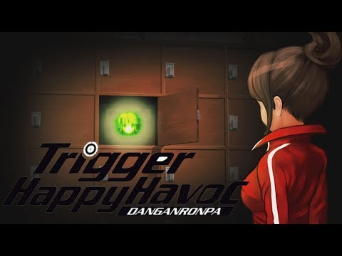 ...BUT HOW?! | Danganronpa: TriggerHappyHavoc | #15