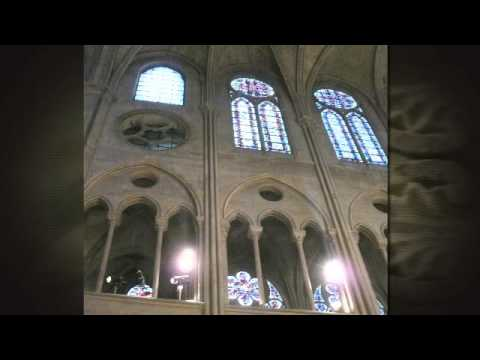 Notre Dame Cathedral an Inside Look: Professor William R. Cook