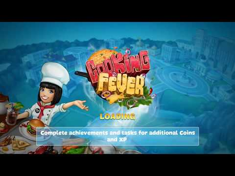 Cooking Fever || Fast Food Court || Level #10 || Games For Kids || 3 ⭐⭐⭐