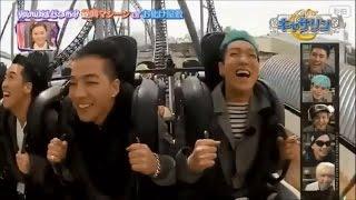 BIGBANG cute and funny moments compilation