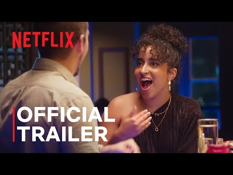 Dating Around  Season 2   Official Trailer   Netflix (HD)