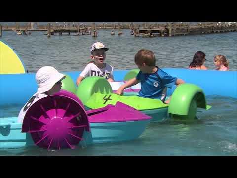 10 Jahre Insel- und Strandfest in Schwerin