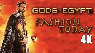 'Gods of Egypt' - Fashion Today
