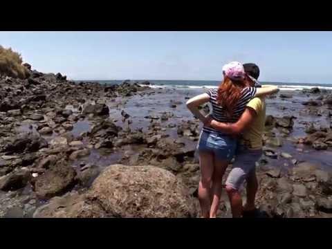 La Gomera Fühl dich einzigartig Tourismus