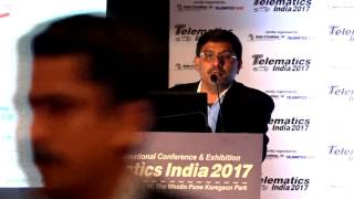 A Srinivas, Senior Vice President & Head - Product Development, Mahindra & Mahindra