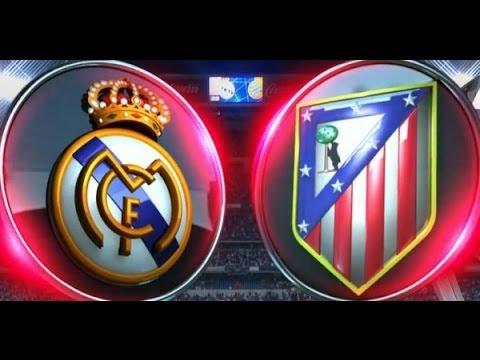 El Real Madrid concedió un empate al Atlético