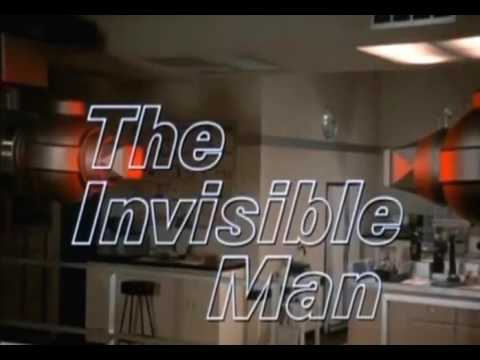 The Invisible Man TV Series Theme