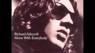 Richard Ashcroft ALONE WITH EVERYBODY full album