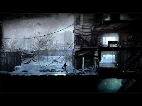 'This War of Mine' Coming to iOS and Android in July, New Interactive Trailer Released