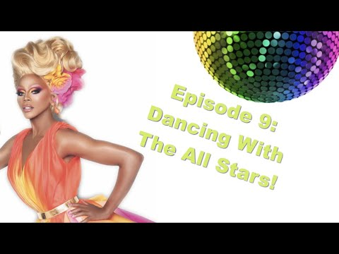 FDR (The Lost Seasons) - Rudemption Season 2: Episode 9 (Dancing with the All Stars!)