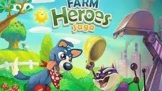 Farm Heroes Saga videosu