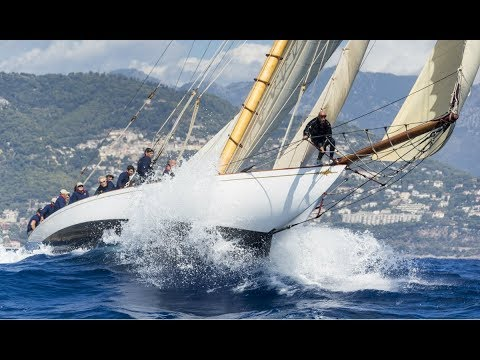 Monaco Classic Week - Best Moments 2017