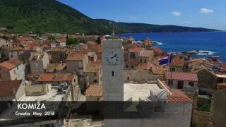 Komiza Croatia  city pictures gallery : Komiza Vis Croatia